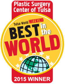 Plastic Surgery Center of Tulsa named Best in the World