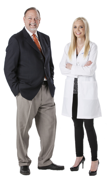 Dr. Greg Ratliff and Dr. Brenda Schiesel answer common questions