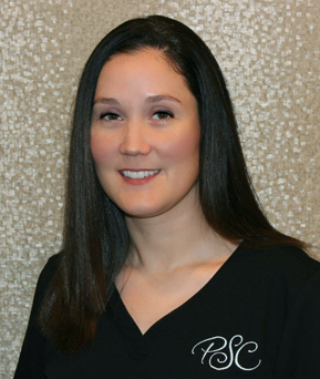 Tracy Burk, Certified Surgical Tech