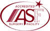 AAAASF International logo